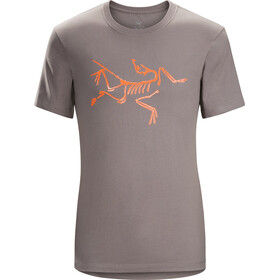 Arc'teryx M's Archaeopteryx SS T-Shirt Maverick/Magma